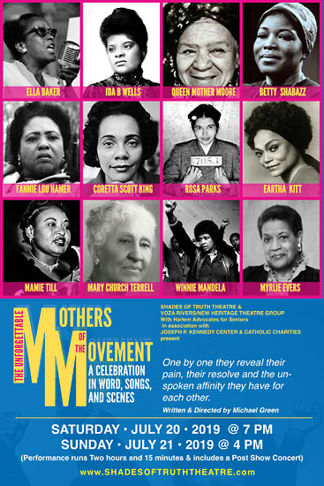 Mothers of the Movement Front